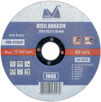 Disc evoselect A46 abraziv, extra