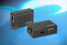 Power Over Ethernet device (POE)
