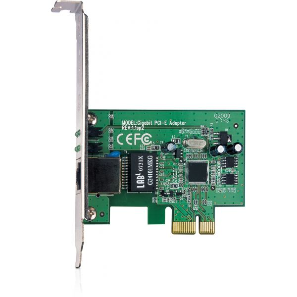 Placa Retea PCI-E mini 10/100/1000 Mbps Gigabit