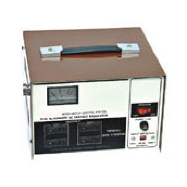 Stabilizator de tensiune monofazica cu servo-motor 1000W/1500VA Braun Group