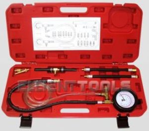 Tester Compresie Benzina si Injectoare 0 - 150 PSI Ellient International Co Ltd