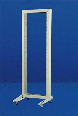 "Open Rack 19"" 37U 630x100x1830mm"