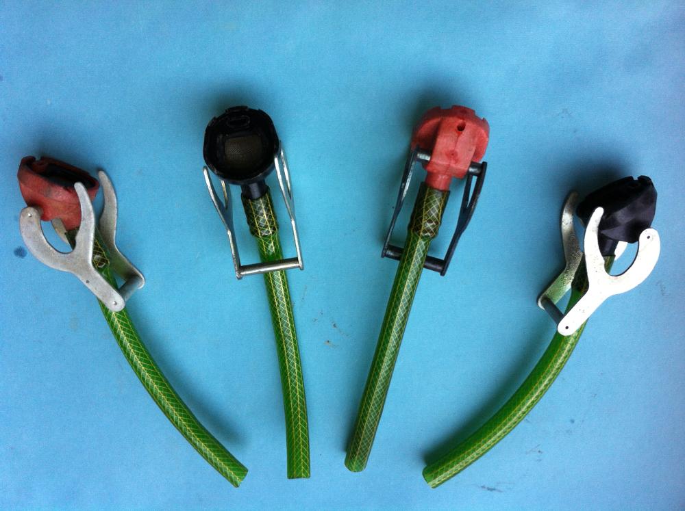 dispozitive de golire canistre sau umplere rezervor