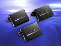 WDM Bi-directional Fiber Converter / single fiber UP to 20Km. Pl
