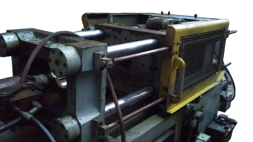 Masina de injectie mase plastice Windsor model SPH 250g