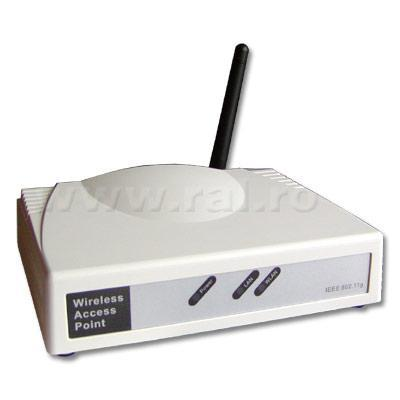 Wireless Access Point Atheros 802.11g (WLG-2011)
