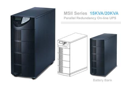 UPS Mars II online Parallel Redundancy 15KVA