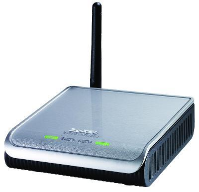 Wireless All-in-one Ethernet device