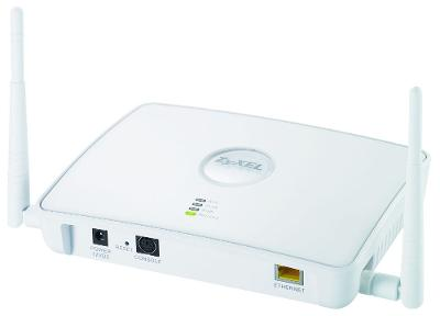 Wireless Business Access Point 802.11a/g